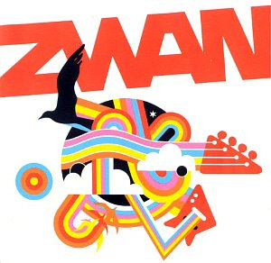 Zwan / Mary Star Of The Sea (홍보용)