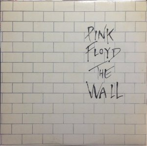 [LP] Pink Floyd / The Wall (2LP)