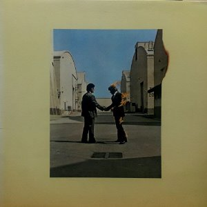 [LP] Pink Floyd / Wish You Were Here
