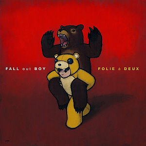 Fall Out Boy / Folie A Deux (홍보용)