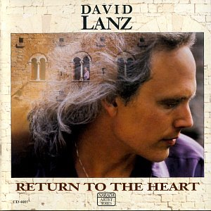 David Lanz / Return To The Heart