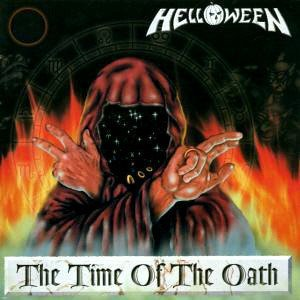 Helloween / The Time Of The Oath