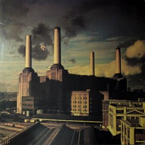 [LP] Pink Floyd / Animals