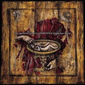 Smashing Pumpkins / Machina: The Machines of God (홍보용)