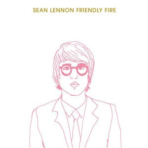 Sean Lennon / Friendly Fire (CD+DVD, 홍보용)