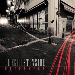The Ghost Inside / Returners (홍보용)