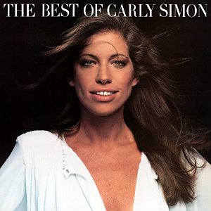 [LP] Carly Simon / The Best Of Carly Simon