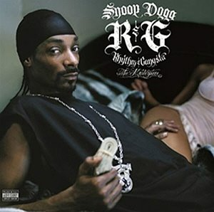 [LP] Snoop Dogg / R&G (Rhythm & Gangsta): The Masterpiece (2LP, 미개봉)