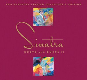 Frank Sinatra / Duets And Duets II: 90th Birthday Limited Collector's Edition (2CD)