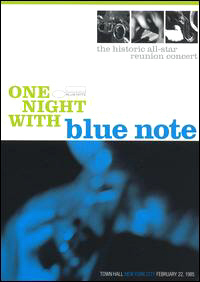 V.A. / One Night With Blue Note (CD+DVD)