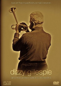 [DVD] Dizzy Gillespie / Dizzy Gillespie and the United Nations Orchestra (미개봉)