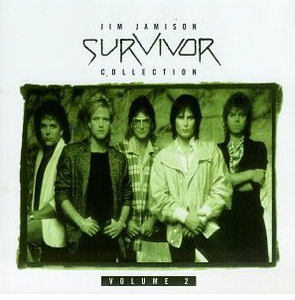 Survivor & Jim Jamison / Collection, Vol. 2