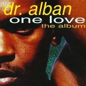 Dr. Alban / One Love - the album