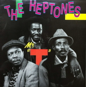 Heptones / Mr. T