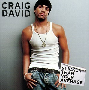 Craig David / Slicker Than Your Average (2CD LIMITED EDITION)