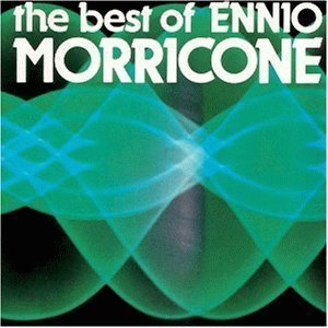 Ennio Morricone / The Best Of Ennio Morricone (미개봉)