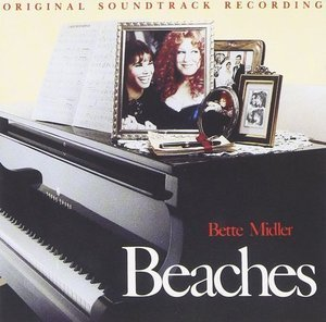 O.S.T. (Bette Midler) / Beaches (미개봉)