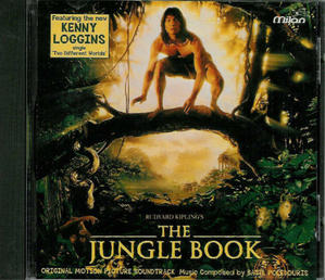 O.S.T. / Jungle Book (미개봉)