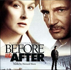 O.S.T. (Howard Shore) / Before And After (미개봉)