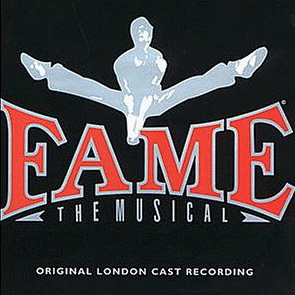 O.S.T. / Fame (The Musical) (미개봉)