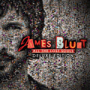 James Blunt / All The Lost Souls (CD+DVD, DELUXE EDITION)