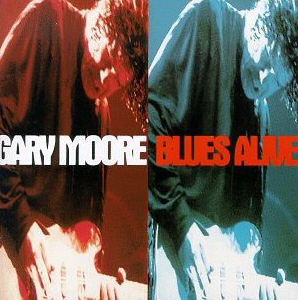 Gary Moore / Blues Alive