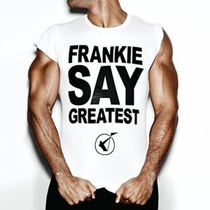 [LP] Frankie Goes To Hollywood / Frankie Say Greatest (2LP, 미개봉)
