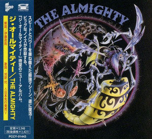 Almighty / The Almighty