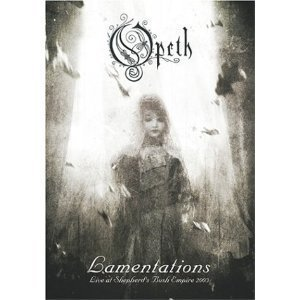 [DVD] Opeth / Lamentations: Live At Shepherd's Bush Empire 2003