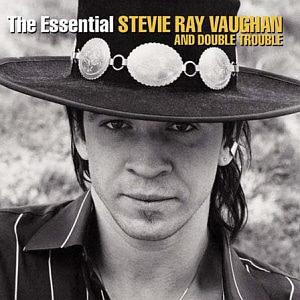 Stevie Ray Vaughan / The Essential Stevie Ray Vaughan (2CD, REMASTERED)