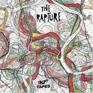 The Rapture / Tapes (DIGI-PAK)