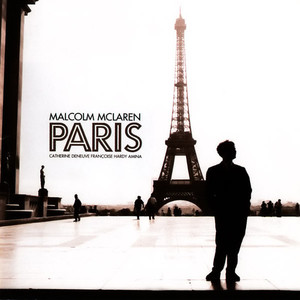 Malcolm McLaren / Paris (2CD)
