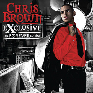 Chris Brown / Exclusive (CD+DVD The Forever Edition, 미개봉)