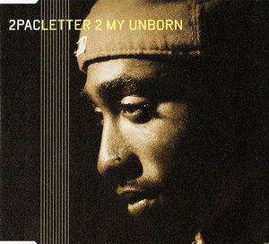 2Pac / Letter 2 My Unborn (SINGLE, 미개봉)