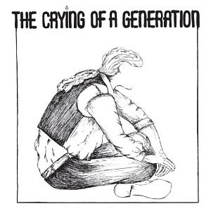 Bill Clint / The Crying Of A Generation (LP MINIATURE, 미개봉)