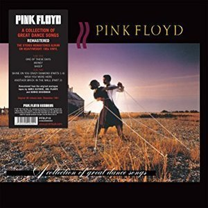 [LP] Pink Floyd / A Collection Of Great Dance Songs (2016 Reissue, 180g, 미개봉)