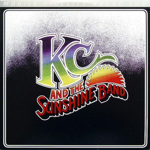 [LP] KC And The Sunshine Band / KC And The Sunshine Band [고음질 MFSL] [Limited-Numbered Edition] (미개봉)
