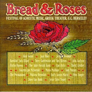 V.A. / Bread & Roses - Festival Of Acoustic Music
