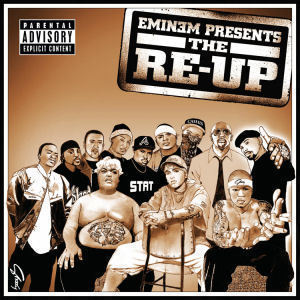 V.A. / Eminem Presents: The Re-Up (SUPER JEWELCASE)