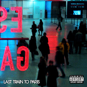 Diddy-Dirty Money / Last Train To Paris (홍보용)