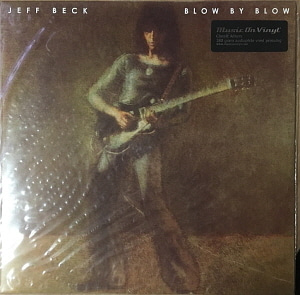 [LP] Jeff Beck / Blow By Blow (180g LP, 미개봉)