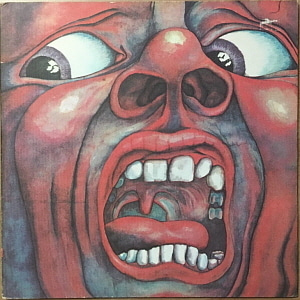 [LP] King Crimson / In The Court Of The Crimson King