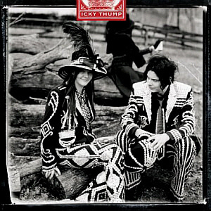 White Stripes / Icky Thump (미개봉)
