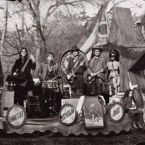 [LP] The Raconteurs / Consolers Of The Lonely (2LP, 3단 재킷, 미개봉)