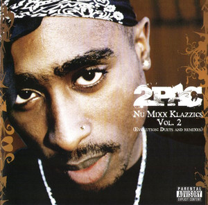 2Pac / Nu Mixx Klazzics Vol. 2 (Evolution: Duets And Remixes) (미개봉)