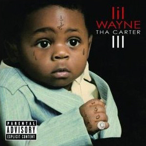 Lil Wayne / Tha Carter III (2CD DELUXE EDITION) (미개봉)