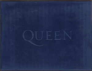 Queen‎ / The Crown Jewels: 25th Anniversary Boxed Set (8CD, Limited Edition, BOX SET)