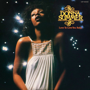 [LP] Donna Summer / Love To Love You Baby