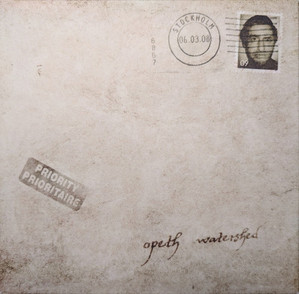 Opeth / Watershed (CD+DVD, SPECIAL EDITION)