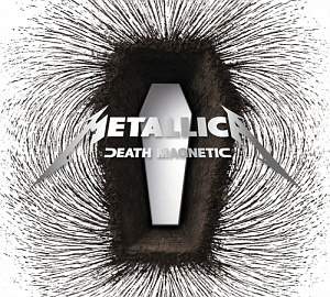 Metallica / Death Magnetic (DIGI-PAK, LIMITED DELUXE EDITION)